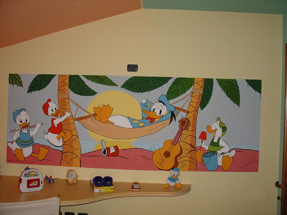 Decorazioni Per Camerette Per Bambini : Decorazioni per camerette bambini